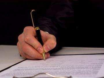 Заявление на административный отпуск: образец, как пишется, за сколько надо подавать, можно ли отозвать, кому нельзя отказать в подписании