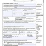 Анкета на визу в Чехию в 2020 году: где скачать бланк, образец заполнения