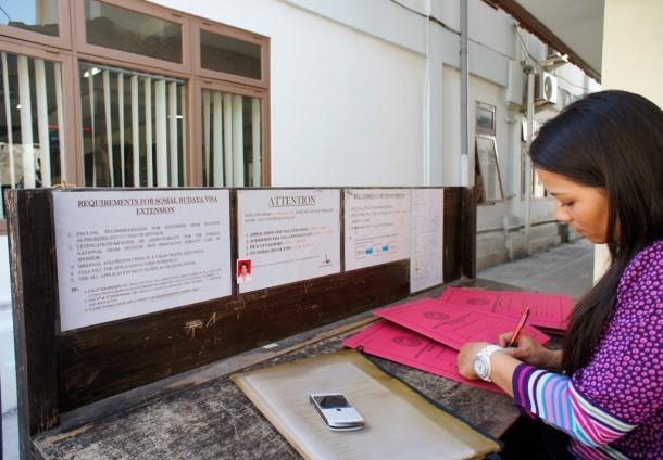 Нужна ли виза на Бали в 2020 году, правила оформления и другие особенности