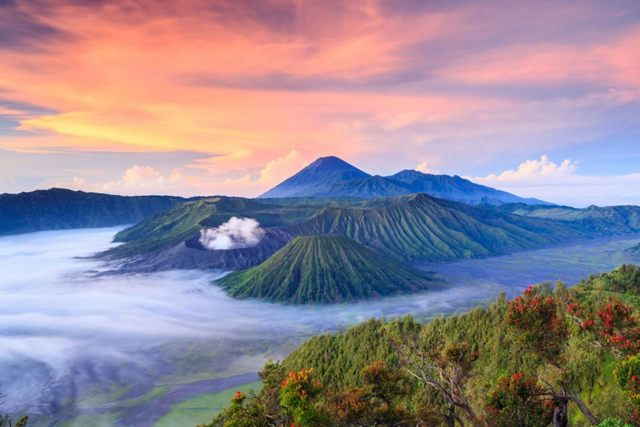 Виза в Индонезию в 2020 году: правила оформления, стоимость и другие особенности