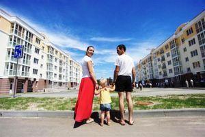 Обеспечение жильем молодых семей: как бесплатно получить квартиру от государства