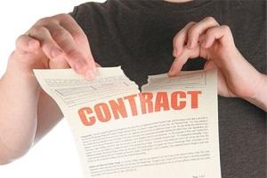 Аннулирование трудового договора: в каких случаях допускается, порядок процедуры, образец приказа, правовые последствия