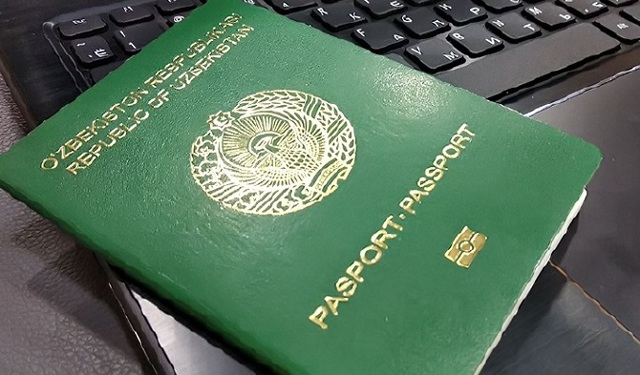 Гражданство Узбекистана: как получить по закону в последней редакции