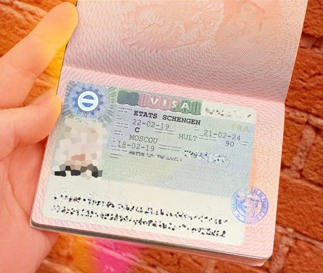 Шенгенская виза: что это, как получить, сколько стоит, список стран и другие особенности