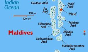 Нужна ли виза на Мальдивы в 2020 году: правила оформления, стоимость и другие особенности