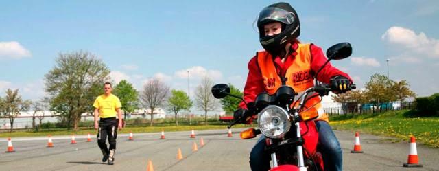Права на мотоцикл: как получить категорию «А» водительского удостоверения