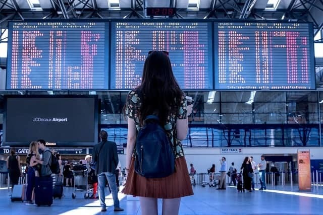 Запрет на выезд за границу: что означает, как происходит