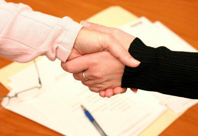 Договор между ИП и ИП: образец, нужен ли, как заключается и что содержит, виды договоров