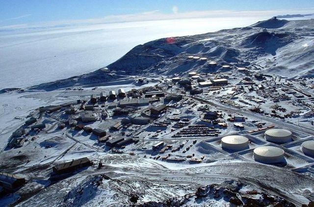 Как получить гражданство Антарктиды: кто может стать гражданином Антарктики, где и как оформить виртуальный паспорт