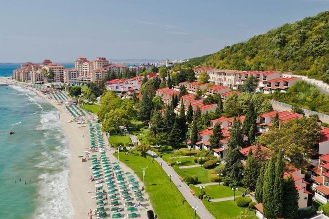 Вид на жительство (ВНЖ) в Болгарии для россиян: что дает, как получить в 2020