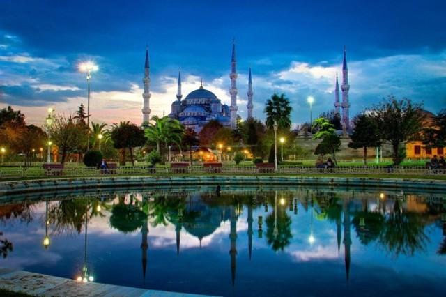Виза в Турцию для россиян 2020: стоимость сборов и документы