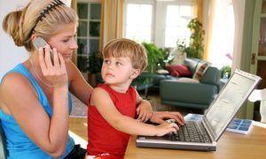Выделение долей детям при использовании материнского капитала: порядок действий, перечень документов