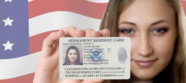Фотография на Грин-карту (green card) США: требования в 2020, проверка фото