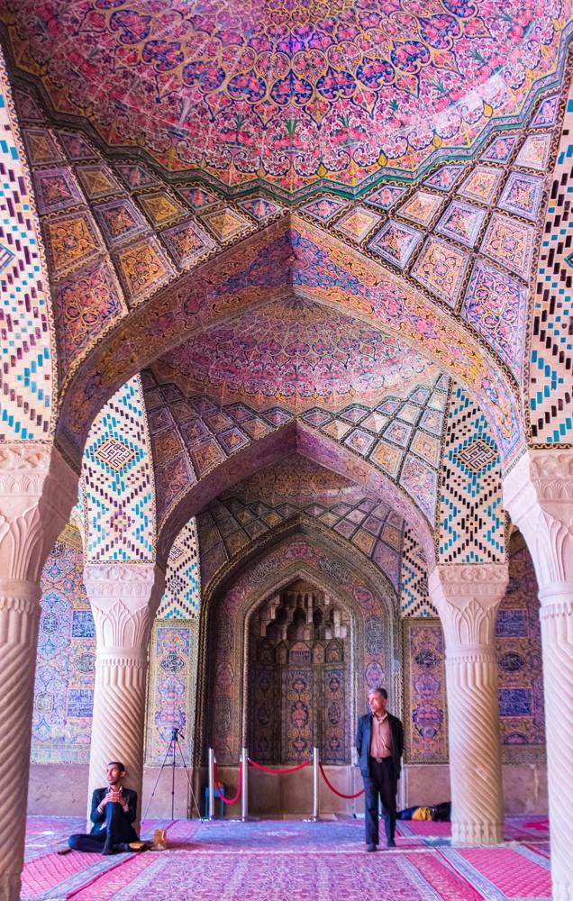 Виза в Иран для россиян в 2020 году: нужна ли, правила оформления и другие особенности