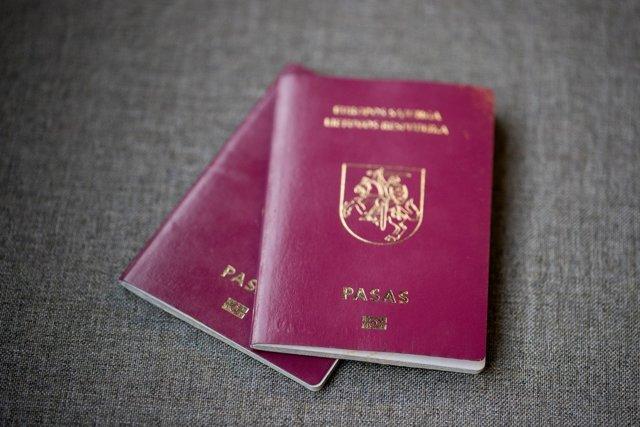 Вид на жительство (ВНЖ) в Литве для россиян: как получить по новым правилам в 2020