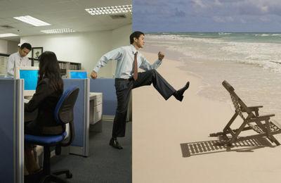 Заявление на отпуск с последующим увольнением: как составить, образец, можно ли отозвать и что делать, если работодатель не подписывает
