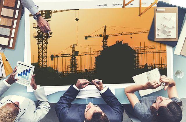 Управление коммерческой недвижимостью: что такое, особенности, плюсы и минусы