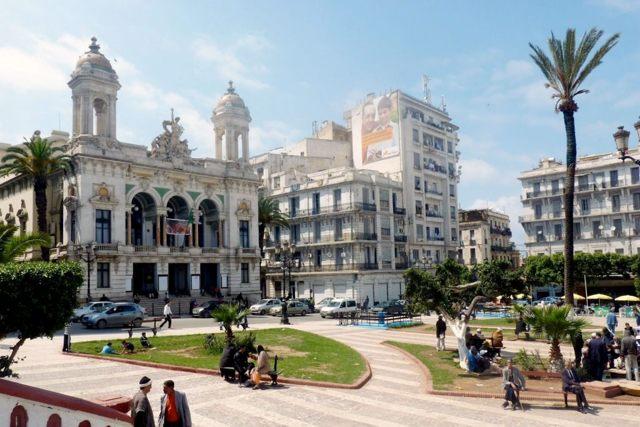Виза в Алжир в 2020 году: правила оформления, стоимость и другие особенности