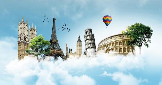 Виза в Европу: типы, как получить, особенности оформления