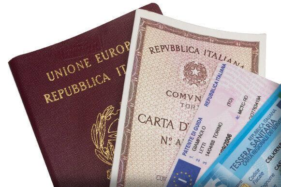 Вид на жительство (ВНЖ) в Италии для россиян: как получить в 2020