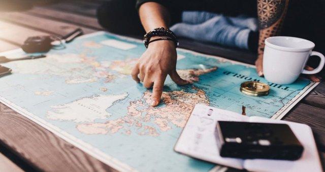 Документы на визу: что нужно собрать, образцы заявлений, особенности оформления