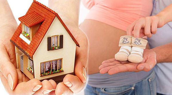 Можно ли купить дачу на материнский капитал: требования, условия, процедура приобретения