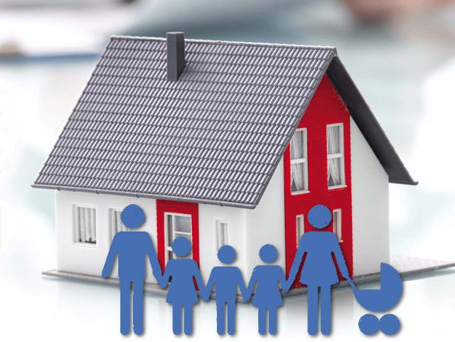 Ипотека многодетным семьям в Сбербанке: нюансы нового закона и условия на 2020 год