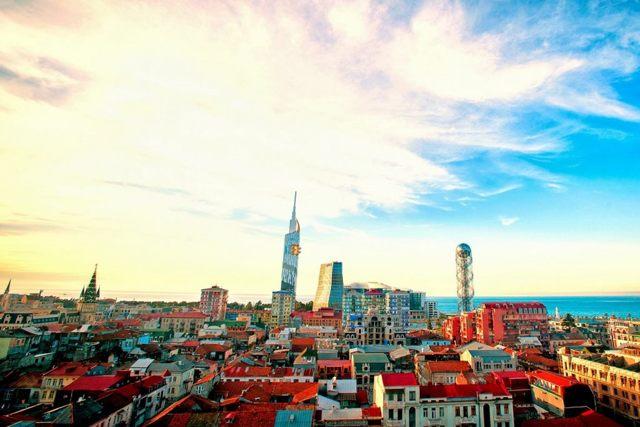 Нужен ли загранпаспорт в Грузию для россиян в 2020 году