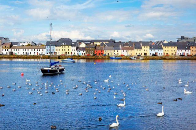 Виза в Ирландию для россиян: какая нужна, особенности получения и другие нюансы