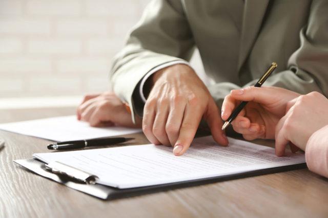 Договор с ИП на оказание услуг: образец, зачем нужен, что должен содержать, виды, может ли ИП работать без договора
