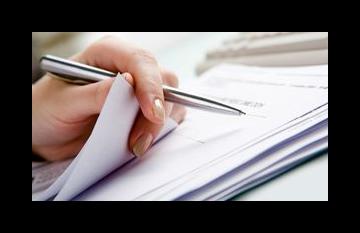 Заявление на отгул в счет отпуска: как оформить + образец составления