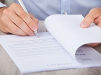 Договор между ИП и физическим лицом: образец, что должен содержать, основные виды и особенности