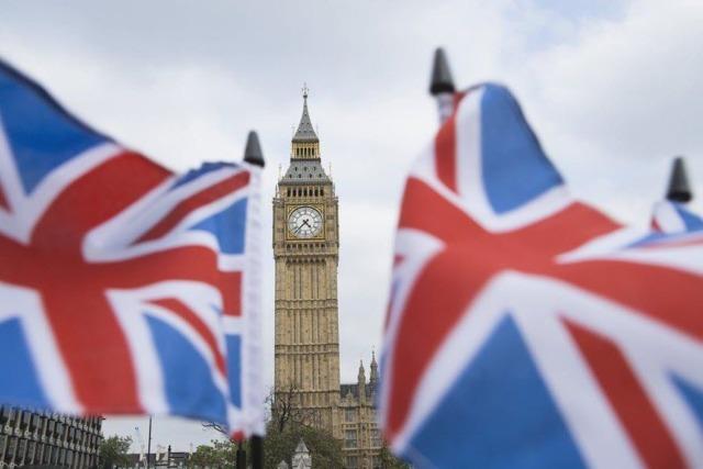 Вид на жительство (ВНЖ) в Великобритании (Англии) для россиян: как получить в 2020