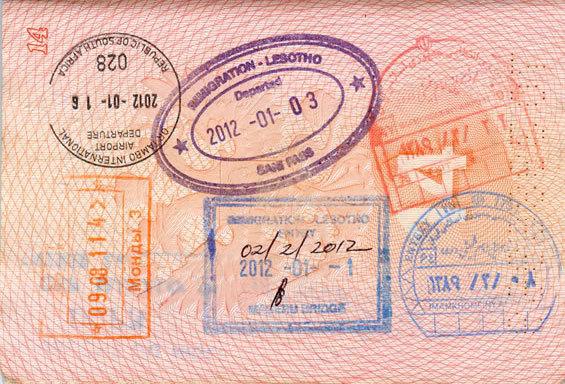 Виза в Монголию в 2020 году: правила оформления, стоимость и другие особенности