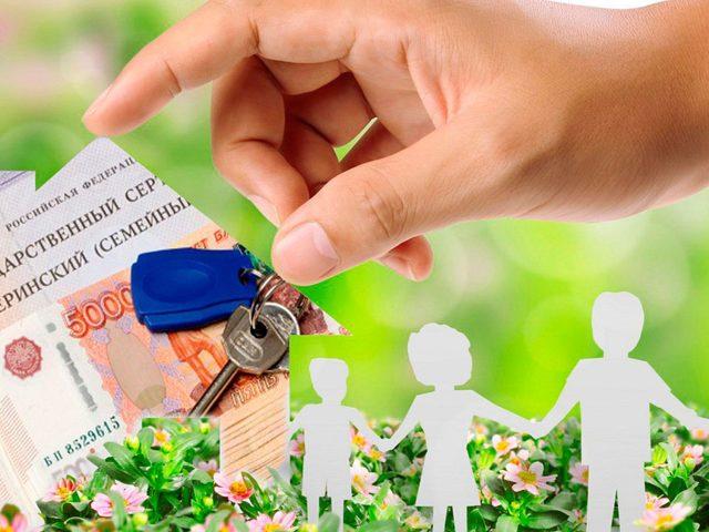 Как купить квартиру на материнский капитал — пошаговая инструкция для покупки жилья