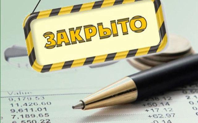 Как закрыть расчетный счет ИП, в том числе при прекращении деятельности: причины, особенности, перечень документов