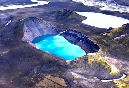 Виза в Исландию: виды, правила оформления и особенности